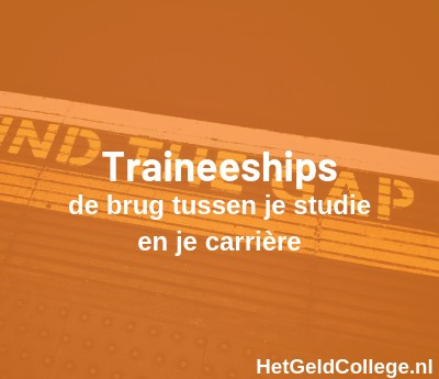 Traineeships quote