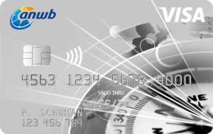 ANWB Silver Creditcard